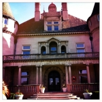 Detroit Historical Society, Detroit Historical Tours, Col. Frank Hecker House
