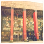 Detroit Historical Society, Detroit Historical Tours, Detroit Public Library
