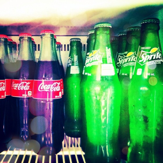 thereafterish., insta-travel, Vintage, Glass bottle coke, glass bottle sodas, soda glass bottles