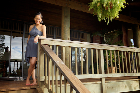thereafterish, OOTD, Maui Travel, Emami Limitless Dress, Convertible Dress,